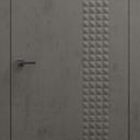 Minimál beltéri ajtó