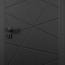 Fóliás beltéri ajtó
